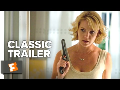 Xxx Mp4 Killers 2010 Official Trailer Katherine Heigl Ashton Kutcher Comedy Action Movie HD 3gp Sex