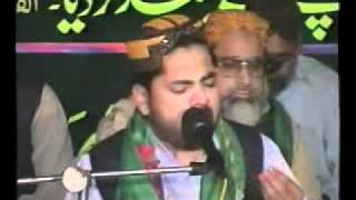 Sarwar Hussain (Koi Taskeen Na Millee)