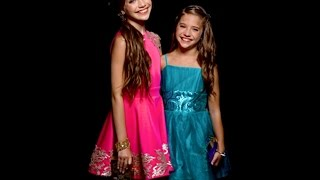 Dance Moms Teen Choice Awards 2014 pictures