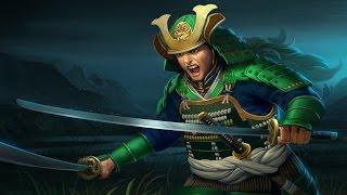 Epic Japanese Music - Honor of the Samurai
