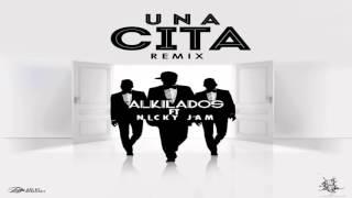 Enamorarla   Nicky Jam ft Alkilados ft J Alvarez NUEVO 2015 2016No Se Si Le Gusto 1