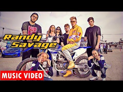 Download Lagu Jake Paul - Randy Savage (FT. Team 10 + Jitt & Quan) Prod. By MORTEN MP3