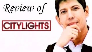 Citylights Full Movie - Review