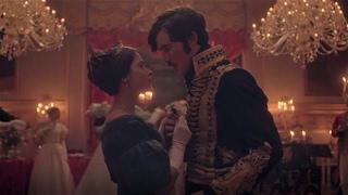 Romantics Moments Albert and Victoria part 1