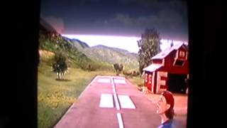 Why I Can't Do The Opening to Jay Jay the Jet Plane: Herky Jerky 1999 VHS