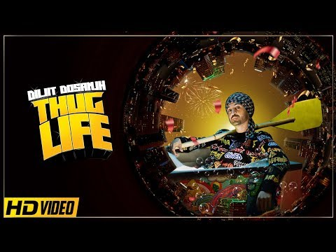 Xxx Mp4 Diljit Dosanjh THUG LIFE Jatinder Shah Ranbir Singh Official Video 3gp Sex
