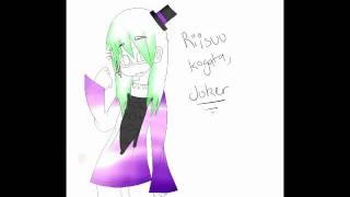 【UTAU】 Joker 「NES Remix」 【Riisuu Kogata ACT2】