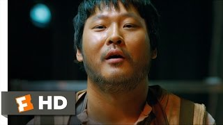 I Saw the Devil (5/10) Movie CLIP - Hands, Then Feet (2010) HD