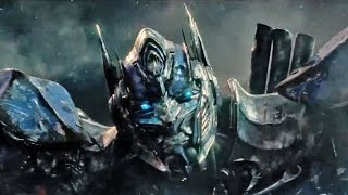 Transformers 5: The Last Knight -  Stay And Fight | official TV spot (2017)