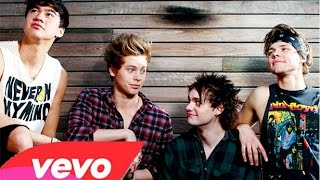 Long Way Home - 5 Seconds of Summer Official Lyric Video