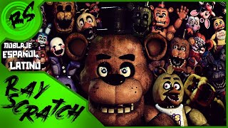 Five Nights at Freddy's Song - Canción En Español