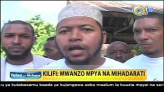 Waliokuwa waraibu wa mihadarati katika eneo la Malindi wapewa mtaji wa kuanza biashara