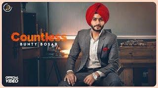 COUNTLESS+-+Bunty+Bosar+%28+official+video+%29+%7C++Latest++songs+2018+%7C+Juke+Dock