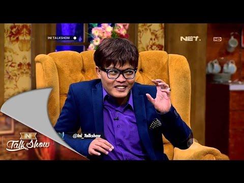 Ini Talk Show 25 Mei 2015 Part 3/6 - Michelle Joan, Isyana, Elizabeth Tan