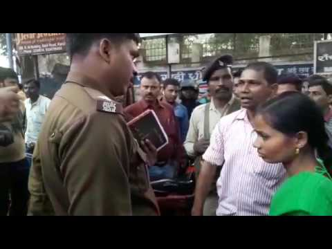 Xxx Mp4 Women In Ranchi Beating Jharkhand Police At Doranda Police Station And Area 3gp Sex