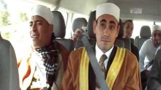 Sheikh Qutb and Sheikh Harak Bluemountains recitation AMAZING!!!