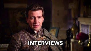Still Star-Crossed (ABC) Cast Interviews HD - Shondaland series