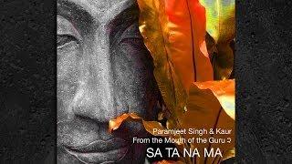 Sa Ta Na Ma - Mantra Kundalini Yoga Meditation von Paramjeet Singh & Kaur
