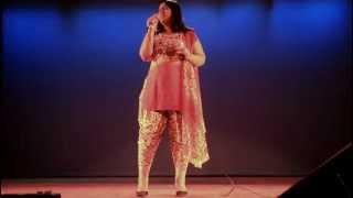 Palbasha Performing Jolshopno & Praan live in Pohela Boishakh Program by BDSA & BSSM