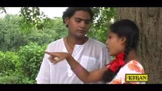 Bangla Mela Song | Ami Jabo Na Rather Melate | Bengali Romantic Song | Kiran