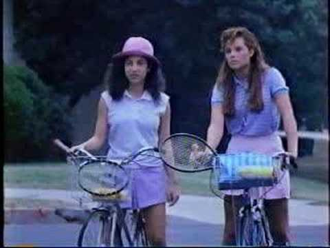 Teen Witch Rap Scene- Top that!