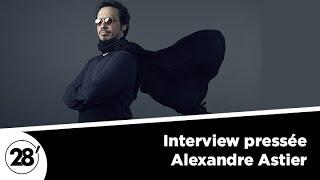 Alexandre Astier : l