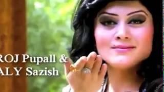 Wali Sazesh & Seraj Popal Azize Delam HD