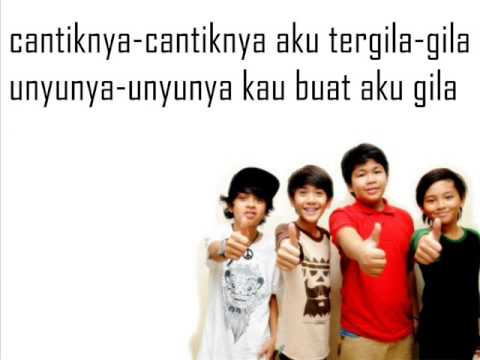 Coboy Junior Demam Unyu Unyu Picture Lyric