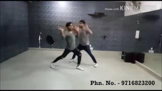 Radha - | Jab Harry Met Sejal | SRK & Anushka Sharma | Choreo BY Pradeep Kumar |
