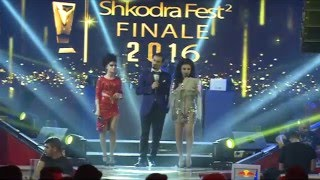 Shkodra Fest - 2 (Finalja e plote) Moscow Club 3 Mars 2016