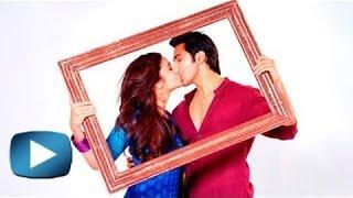 'Humpty Sharma Ki Dulhania' HOT KISSING Scene