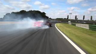 CHASING DRIFT CARS - AwesomeFest 2011