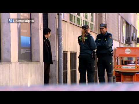 Nueve detenidos en una operación por fraude en el AVE a Barcelona