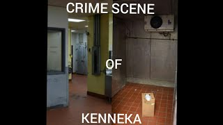 The Pictures Of The Freezer Where Kenneka Jenkins Was found.