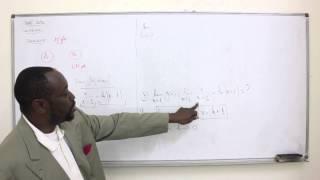 Exercices - Terminale - Mathématiques : Corrigé Bac 2014 - 1ère Partie