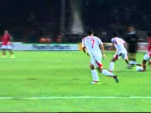 Xxx Mp4 Gol Terbaik Bambang Pamungkas Ke Gawang Bahrain Di Asian Cup 2007 3gp Sex