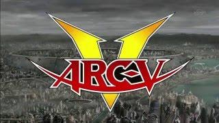Yu-Gi-Oh! ARC-V Opening 5 - Light of Hope (Kibou No Hikari)