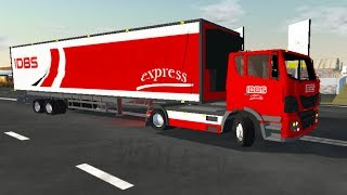 IDBS Truck Trailer 2018 Android Gameplay FHD - Trucks and Animals Transportation For Kids
