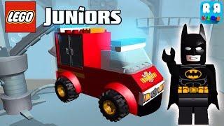 LEGO Juniors Create & Cruise - A Great New Update