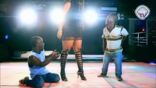 BONANO ft Josey  Abidjan la joie  GPtv