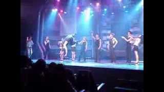 Best Korean Interpretive Dance