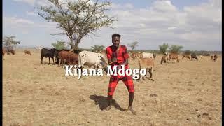 Kijana Mdogo - Kalenjin(official video)