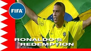 The Original Ronaldo (EXCLUSIVE)