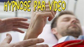 HYPNOSE PAR VIDEO - Se faire hypnotiser