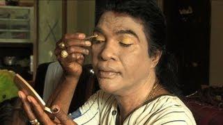 A home for transgender elderly in Indonesia