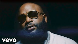 Rick Ross - Thug Cry ft. Lil Wayne