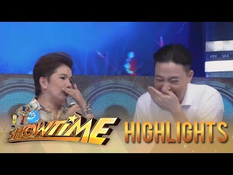 Xxx Mp4 It S Showtime Ryan Bang Accidentally Hits Tyang Amy 3gp Sex