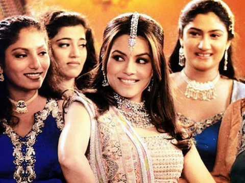 Xxx Mp4 Saajan Ke Ghar Jana Hai Lajja 2001 Full Song 3gp Sex