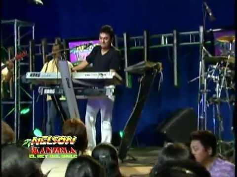 Nelson kanzela Flor dormida En vivo