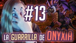 WoW Legion 7.3 - POR FIN! La Guarrilla de ONYXIA #13 en Español | TeamRandomPlay